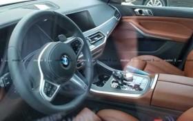 V8即是真理 来膜拜宝马全新X5 M50i谍照