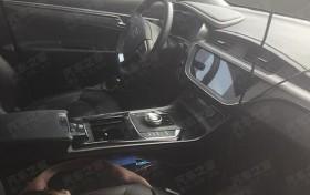 车头增加回纹造型 新款吉利帝豪GSe曝光