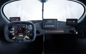 超过1000马力 阿斯顿·马丁发布超级混动跑车