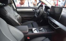唐EV等 比亚迪多款新能源车将广州开启预售