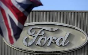 福特改组管理层 迈出欧洲业务重组第一步