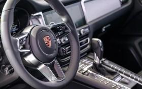 售66.80万 保时捷新款Macan S开启预订