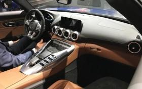 最强大的AMG 梅赛德斯-AMG GT R Pro发布