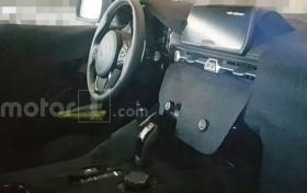 2019年1月首发 丰田全新一代Supra实车照