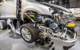 汽车零部件四季度订单下滑 部分公司欲转型