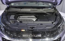 预计明年2月上市 大通G50将采用定制销售模式