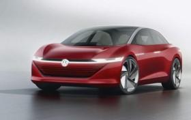 大众或会利用福特闲置工厂生产汽车 加深双方联盟
