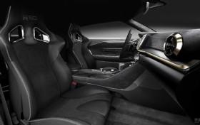 限量50台/99万欧元 日产GT-R50量产版官图