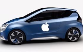 特斯拉首席汽车设计师跳槽苹果
