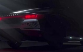 Lightyear与LeasePlan荷兰研发首款太阳能电动车Lightyear One