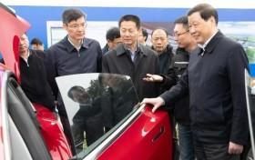 特斯拉上海工厂招标 明年投产就能扭转销量?