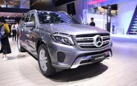 奔驰下调原产于美国进口车零售价 最大降幅约135,000元