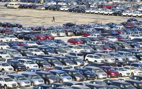 中国二手车交易量预计连续3年创历史新高