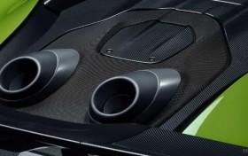 """又是""""库存""""的3.8T 迈凯伦再推出限量版车型"""