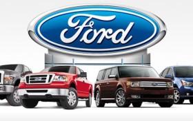 福特在华渠道整合遇阻 江铃福特经销商拒绝被整合