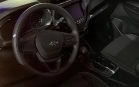 全新紧凑级SUV 雪佛兰创界国内亮相