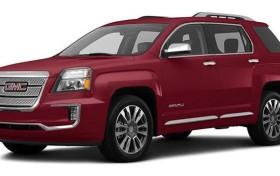 通用汽车将再次减产雪佛兰Equinox和Trax等三款SUV车型