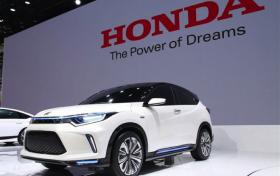 本田下调2020财年全球销量目标至511万台 销售收入预计减少500亿日元