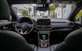 起亚K3特别版车型正式上市 售价11.98万元