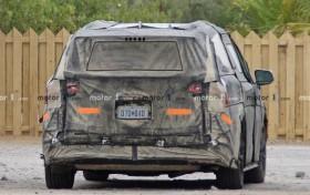 第四代丰田Sienna将于5月18日首发 全系混动/即将国产