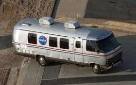 NASA确认28日发射航天飞机 Model X成为宇航员接驳专车