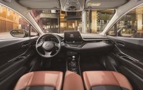 一汽丰田全新奕泽上市,首次搭载2.0L混合动力系统
