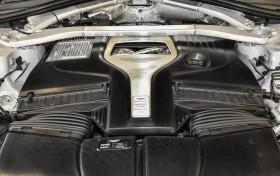 增三种内饰 新款阿斯顿·马丁DBX售229.8万起