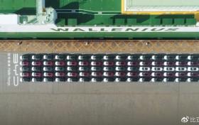 比亚迪首批 100 台唐 EV 电动汽车正式发运挪威,售价约 464211 元
