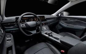 增特供车身配色 星途凌云400T预售价15.9万起
