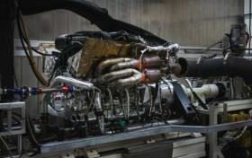 北美首次亮相 阿斯顿·马丁全新车型预告图发布