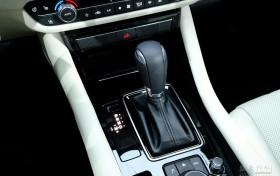 堪比换代的改款 新款阿特兹将8月20日上市